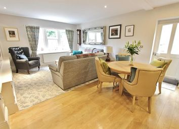 Thumbnail 2 bed flat for sale in Westbourne Manor, Westbourne Road, Broomhill, Sheffield