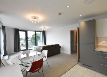 Thumbnail 2 bed flat to rent in Warwick Road, West Drayton