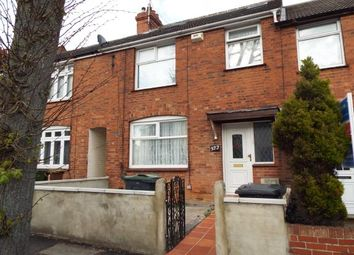 Thumbnail 4 bed terraced house for sale in Beechwood Road, Luton, Bedfordshire