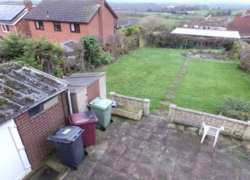 Thumbnail 3 bed semi-detached house to rent in Spa Croft, Tibshelf