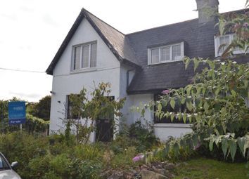 Thumbnail 2 bed semi-detached house for sale in The Belyars, St. Ives