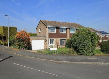 Thumbnail 3 bed property to rent in Braddon Road, Loughborough
