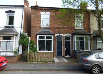 Thumbnail  Property for sale in Coldbath Road, Birmingham, West Midlands