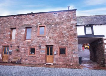 Thumbnail 3 bed property to rent in Sycamore Barn, New Cowper, Aspatria