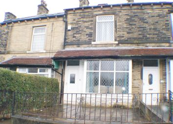 Thumbnail 3 bed terraced house for sale in Sctchman Road, Bradford