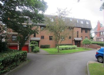 Thumbnail 2 bed flat to rent in New Hunting Court, Thorpe Gate, Peterborough