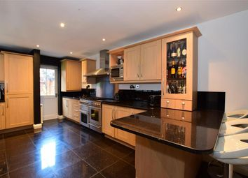 Thumbnail 4 bed detached house for sale in Papion Grove, Walderslade Woods, Chatham, Kent