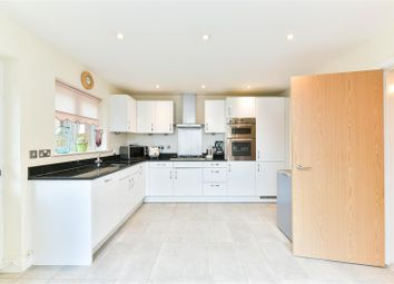 4 bed detached house for sale in Lilley Mead, Redhill RH1
