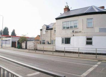 Thumbnail Studio to rent in Nottingham Road, Bulwell, Nottingham