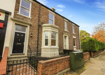 Thumbnail 3 bed terraced house for sale in Fenwick Terrace, North Shields, Tyne And Wear