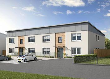 2 bed flat for sale in 21B/3 West Pilton Place, Pilton, Edinburgh EH4
