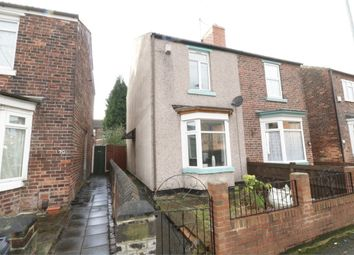 Thumbnail 2 bed semi-detached house for sale in Lord Street, Clifton, Rotherham, South Yorkshire
