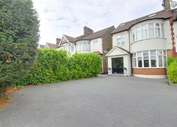 4 bed end terrace house for sale in Ridge Avenue, London N21