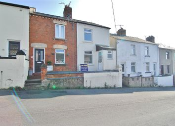 Thumbnail 2 bed end terrace house for sale in Springfield Road, Cashes Green, Stroud, Gloucestershire