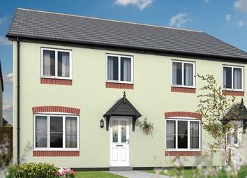 Thumbnail 2 bed terraced house for sale in Probus, Truro, Cornwall