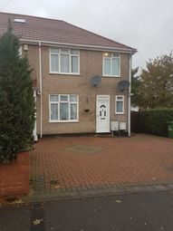 Thumbnail 3 bed end terrace house for sale in Merlin Crescent, Edgware