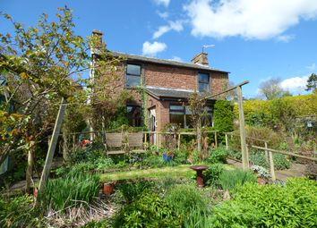 Thumbnail Detached house for sale in Armathwaite, Carlisle