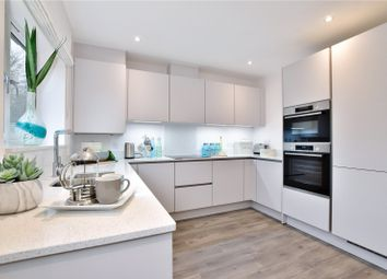 Thumbnail 4 bed detached house for sale in Bucknalls Lane, Garston, Watford, Hertfordshire