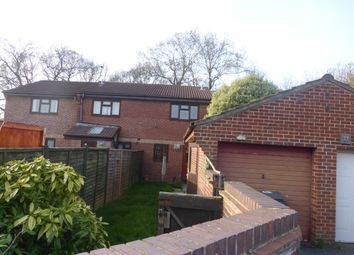 Thumbnail 2 bed property to rent in Hawthorn Close, Patchway, Bristol