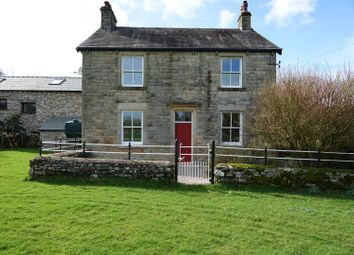 Thumbnail 4 bedroom detached house to rent in Tearnside, Kirkby Lonsdale, Carnforth