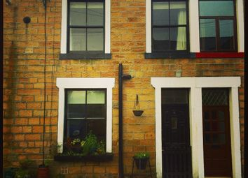Thumbnail 2 bed cottage to rent in Harry Street, Barrowford