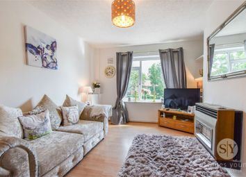 1 bed flat for sale in Brownhill Drive, Blackburn, Lancashire BB1