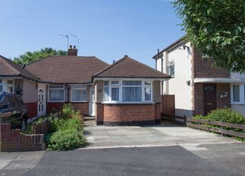Thumbnail 2 bed bungalow for sale in Brookfields Avenue, Mitcham