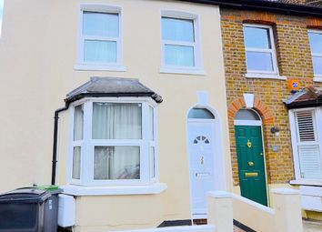 Thumbnail 3 bed end terrace house for sale in Cumberland Rd, Wood Green