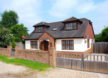 Thumbnail 4 bed detached house for sale in Home Farm Road, Berkhamsted