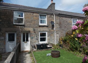 Thumbnail 2 bed cottage for sale in West End, Redruth