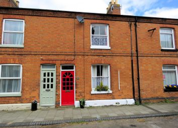 Thumbnail 2 bedroom terraced house for sale in Buckingham Street, Wolverton, Milton Keynes