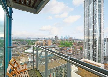 Thumbnail 2 bed flat for sale in George Hudson Tower, Stratford