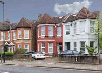 Thumbnail 2 bed flat for sale in Brownlow Road, Bounds Green