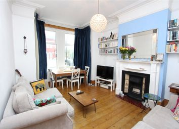 Thumbnail 2 bed flat to rent in Palmerston Crescent, Palmers Green, London