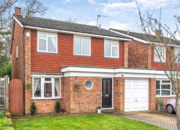 4 bed detached house for sale in Masefield View, Orpington BR6