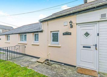 Thumbnail 2 bedroom bungalow to rent in Penhallick, Carn Brea, Redruth