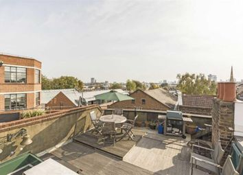 Thumbnail 3 bed terraced house for sale in Colebrooke Row, London