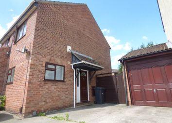 Thumbnail 1 bedroom flat to rent in Oak Close, Yate, Bristol