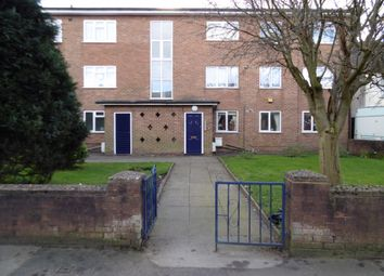Thumbnail 1 bed flat to rent in Spring Road, Shelfield, Walsall