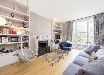 Thumbnail 3 bed flat for sale in Lawn Road, Belsize Park, London