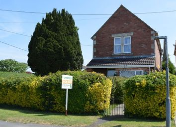 Thumbnail 3 bed detached house for sale in Semington Road, Melksham