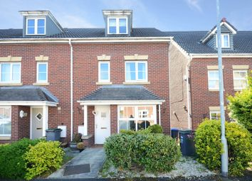 Thumbnail 4 bed town house for sale in Chillington Way, Norton, Stoke-On-Trent