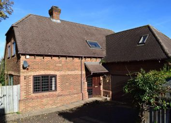 Thumbnail 4 bed detached house for sale in Essex Street, Newbury