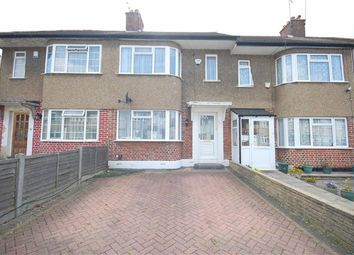 Thumbnail 2 bed terraced house to rent in Exmouth Road, Ruislip Manor, Ruislip