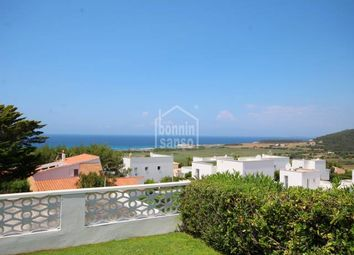 Thumbnail 2 bed apartment for sale in Torre Soli Nou, Alaior, Balearic Islands, Spain