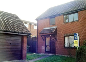 Thumbnail 3 bedroom detached house to rent in Ashridge Drive, Bedford