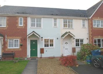 Thumbnail 2 bed property to rent in Commonside Close, Stafford
