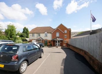 Thumbnail 2 bedroom flat for sale in Kings Court, Fordingbridge