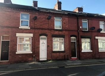 Thumbnail 2 bed terraced house for sale in Goodison Road, Liverpool
