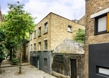 Thumbnail 1 bed flat for sale in Argyle Walk, King's Cross